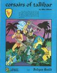 RPG Item: Corsairs of Tallibar