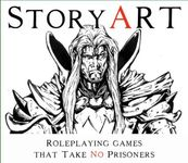 RPG Publisher: StoryART