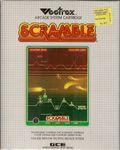 Video Game: Scramble
