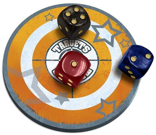 Board Game: Targets