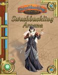 RPG Item: Swashbuckling Arcana