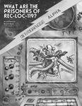 RPG Item: What Are the Prisoners of Rec-Loc-119?