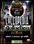 RPG Item: Alien Races: Grallik
