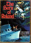RPG Item: The Horn of Roland