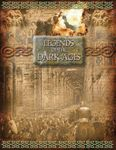 RPG Item: Legends of the Dark Ages