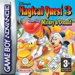 Video Game: The Magical Quest 3 starring Mickey & Donald