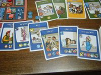 Board Game: Funny Friends