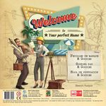 Board Game: Welcome To...: Scoring Pad & Goodies