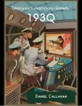 RPG Item: Amazing Roleplaying Games: 193Q
