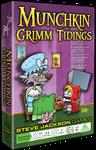 Board Game: Munchkin Grimm Tidings
