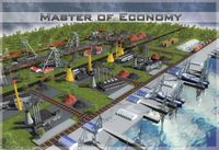 Board Game: Master of Economy
