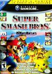 Video Game: Super Smash Bros. Melee
