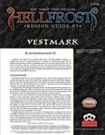 RPG Item: Hellfrost Region Guide #05: Vestmark