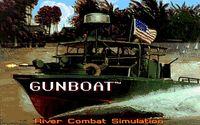 Video Game: Gunboat
