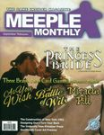 Issue: Meeple Monthly (Issue 31 - Jul 2015)