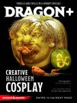 Issue: Dragon+ (Issue 10 - Oct 2016)