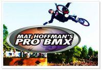 Video Game: Mat Hoffman's Pro BMX