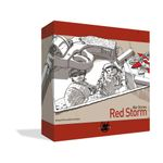 Board Game: War Stories: Red Storm