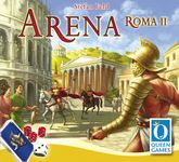 Board Game: Arena: Roma II