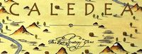 Board Game: Caledea: The Epic Strategy Game
