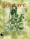 Issue: The Grimoire (Issue 4 - Aug 2006)
