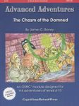 RPG Item: AA#06: Chasm of the Damned