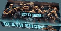 Board Game: Death Show TV