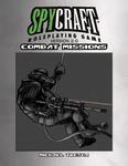 RPG Item: Combat Missions