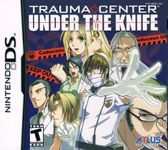 Video Game: Trauma Center: Under the Knife