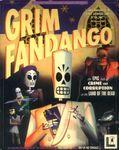 Video Game: Grim Fandango