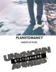 RPG Item: Planetomancy