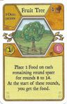 Board Game: Agricola: L-Deck