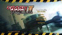 Video Game: Crash Time II