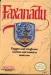 Video Game: Faxanadu