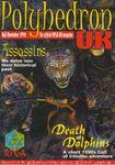 Issue: Polyhedron (Issue 2 - Nov 1998)