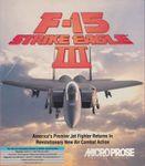 Video Game: F-15 Strike Eagle III