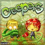 Board Game: Creepers
