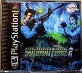 Video Game: Syphon Filter 2