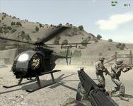 Video Game: ArmA II: Operation Arrowhead