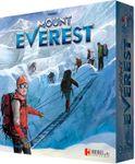 Board Game: Mount Everest