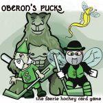 Board Game: Oberon's Pucks