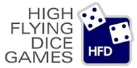 Board Game Publisher: High Flying Dice Games