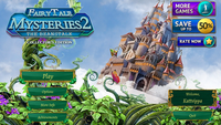 Video Game: Fairy Tale Mysteries 2: The Beanstalk