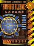 RPG Item: Humanist Alliance