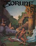 RPG Item: Skyrealms of Jorune (1st Edition)