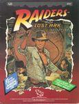 RPG Item: IJ2: Raiders of the Lost Ark