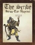 RPG Item: The Scribe
