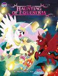 RPG Item: The Haunting of Equestria