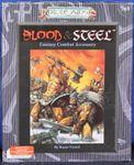 RPG Item: Blood & Steel