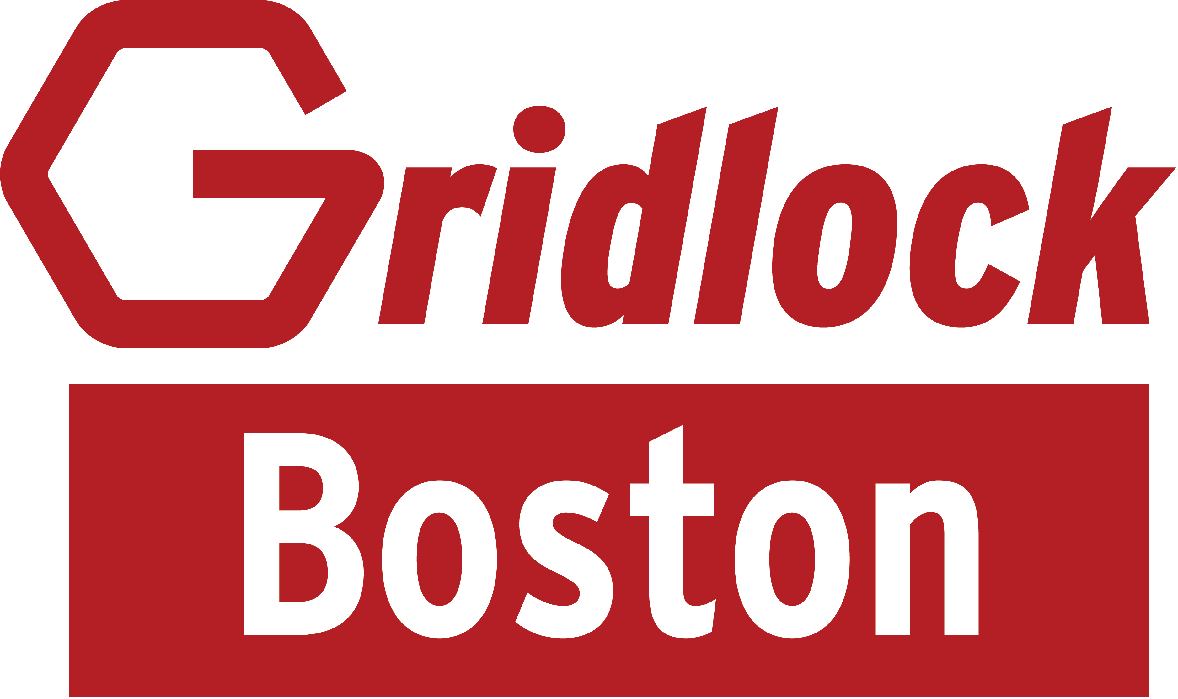 Gridlock: Boston